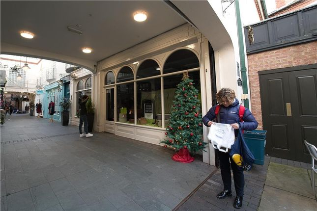 Thumbnail Retail premises for sale in 10 Reindeer Court, Worcester
