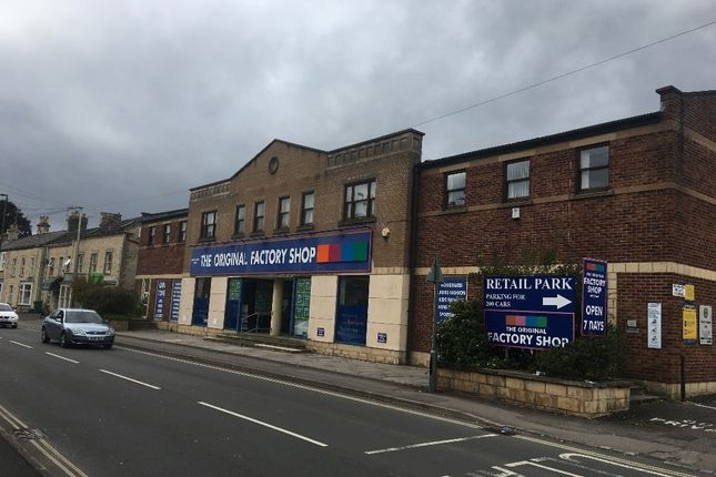 Thumbnail Commercial property for sale in Cashes Green Road, Cashes Green, Stroud