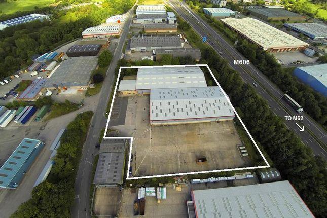 Thumbnail Warehouse to let in Euroway Trading Estate, Unit 21 Commondale Way, Bradford, West Yorkshire