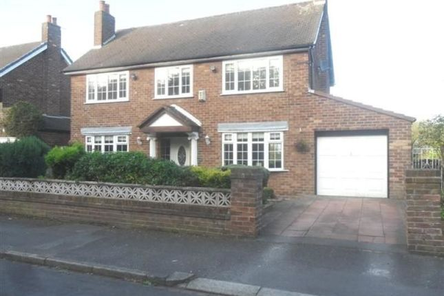 Thumbnail Detached house for sale in Owen Road, Rainhill, Prescot