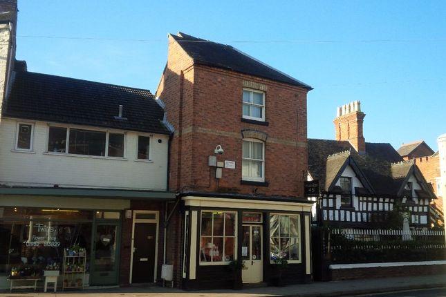 Thumbnail Flat to rent in Westfield Terrace, Upper Bar, Newport