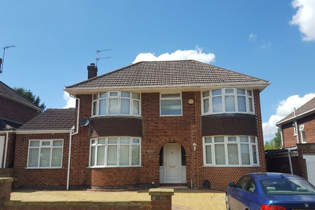 Thumbnail Semi-detached house to rent in Windsor Road, Swindon