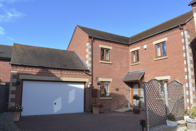 Thumbnail Detached house for sale in Brensham Court, Bredon, Tewkesbury