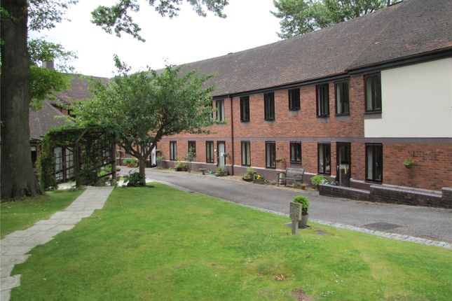 1 bedroom flat for sale in Roman Row, Bishops Waltham, Hampshire