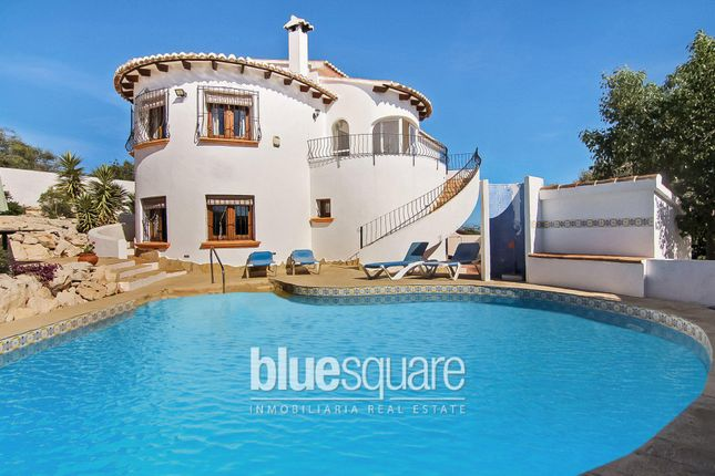 4 bed property for sale in Benitachell, Valencia, 03724, Spain