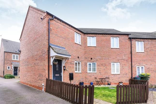 Thumbnail Maisonette for sale in Bunting Drive, Leighton Buzzard, Beds, Bedfordshire
