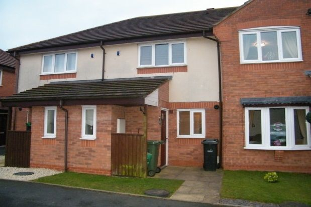 Thumbnail Property to rent in Ripley Grove, Dudley