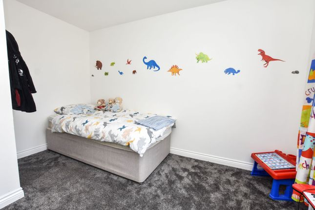 Bedroom Four of Fitzallan Place, Bathgate EH48