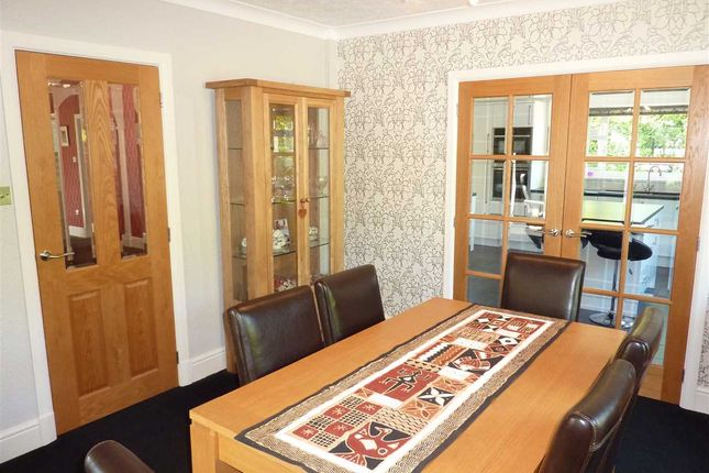 Dining Area of Mill View, Waltham, Grimsby DN37