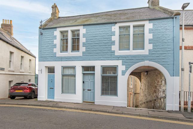 1 bed flat for sale in Albert Road, Eyemouth TD14