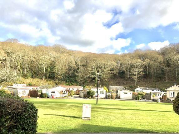 Front Views of Perranarworthal, Truro, Cornwall TR3