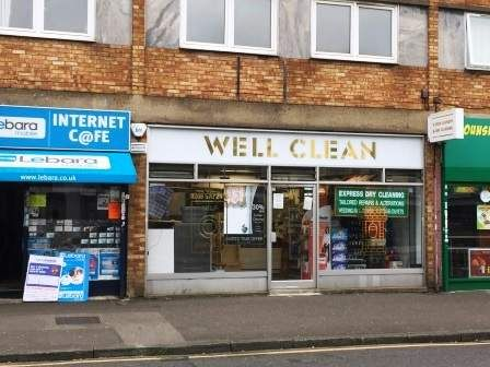Commercial property for sale in Hounslow TW3, UK