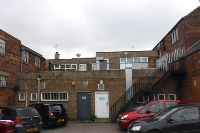 Thumbnail Flat to rent in The Market, High Street, Scunthorpe