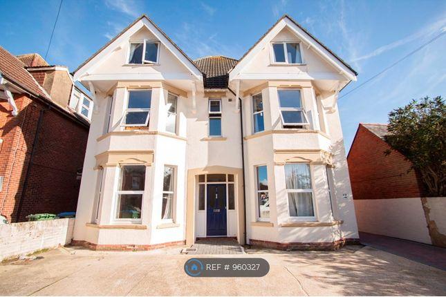 Thumbnail Detached house to rent in Thornbury Avenue, Southampton