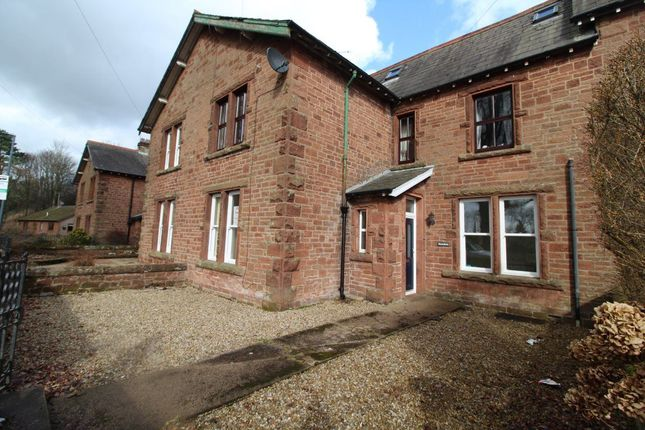 Thumbnail Property to rent in Rosedene, Appleby-In-Westmorland