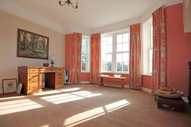 Dining Room of Tredenham Road, St. Mawes, Truro TR2