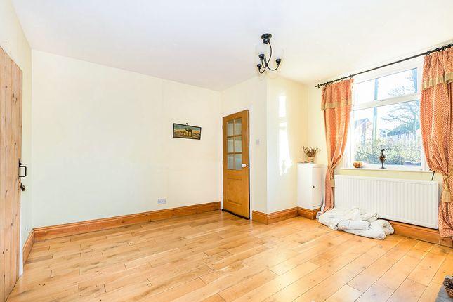 Living Room of Meadow Street, Wheelton, Chorley, Lancashire PR6