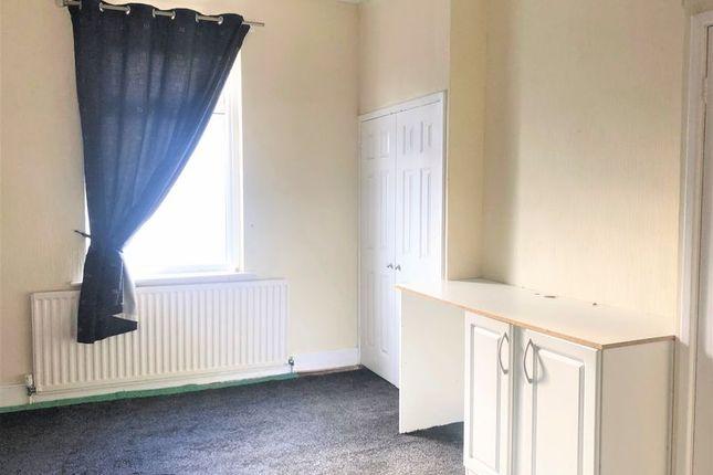 Bedroom of The Beacons, Astley Road, Seaton Delaval, Whitley Bay NE25