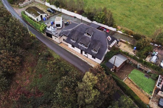 Thumbnail Detached house for sale in Greenway Hall Road, Baddeley Edge, Stoke-On-Trent