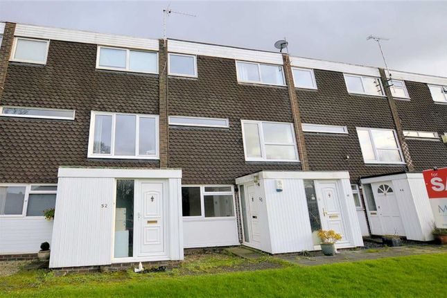 Thumbnail Maisonette for sale in Epping