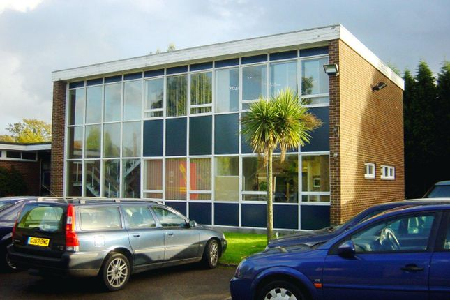 Office to let in The Common, Cranleigh