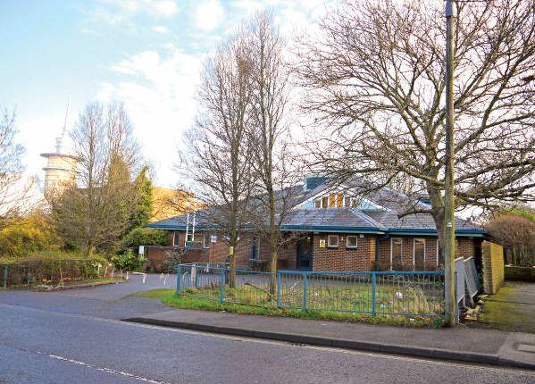 Thumbnail Land for sale in New Road, Basingstoke