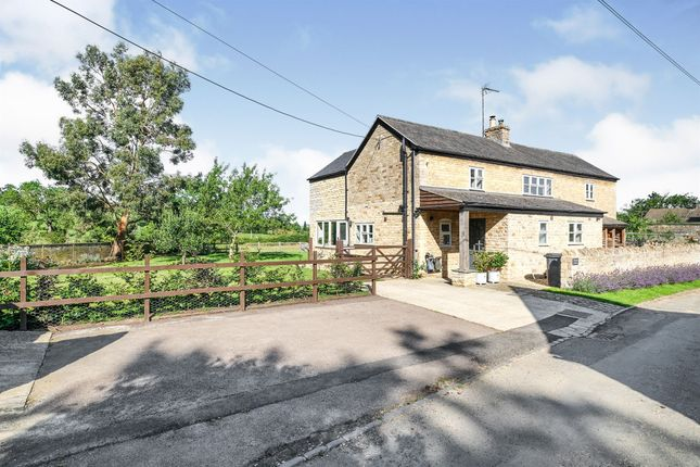 Thumbnail Property for sale in Shotley, Harringworth, Corby