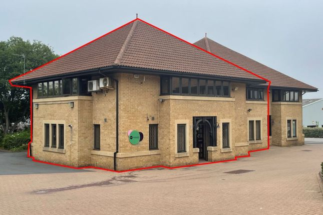 Thumbnail Office to let in Diamond Court, Newcastle Upon Tyne
