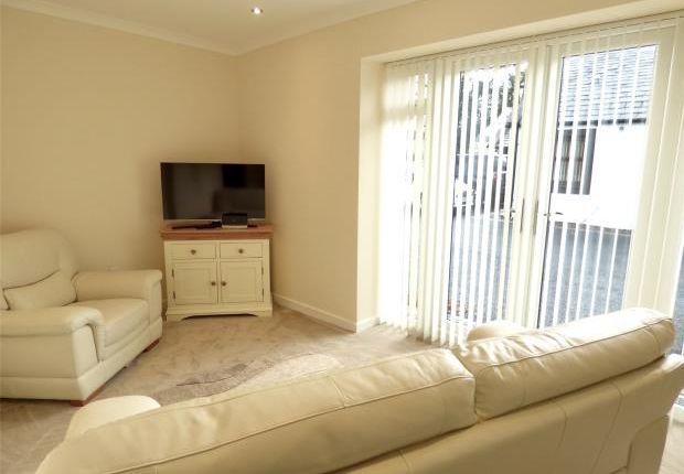Living Room of 3 Dinwoodie Courtyard, Johnstonebridge, Lockerbie, Dumfries And Galloway DG11