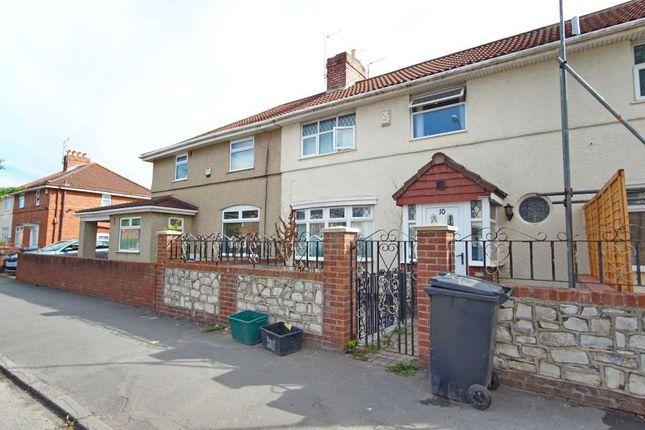 Thumbnail Room to rent in Duckmoor Road, Southville, Bristol