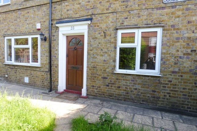 Thumbnail Flat to rent in Dudley Road, Kew, Richmond