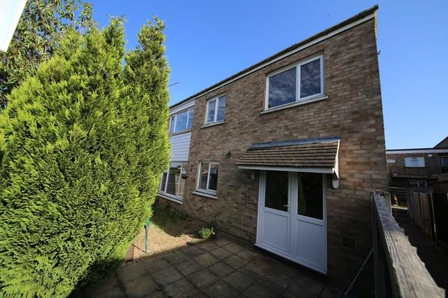 3 bed end terrace house for sale in Crawley Close, Corringham, Stanford-Le-Hope