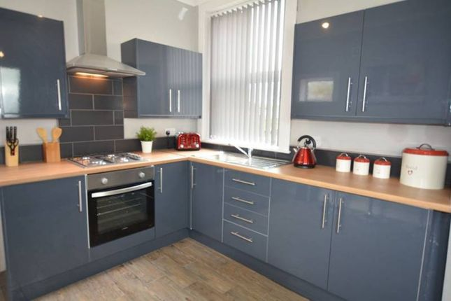 Thumbnail Shared accommodation to rent in Middleton Road, Chadderton, Oldham