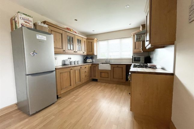 Thumbnail Detached house for sale in Wooden, Saundersfoot