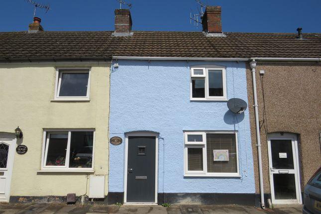 Thumbnail Terraced house for sale in Walk Mill Lane, Kingswood, Wotton-Under-Edge