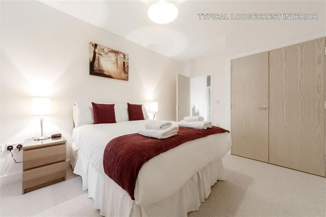 Thumbnail Flat to rent in Cantelupe Mews, Cantelupe Road, East Grinstead