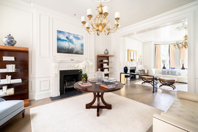 Thumbnail Property to rent in Old Queen Street, St James's Park, London
