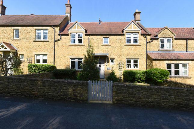 Thumbnail Terraced house for sale in Cole Lane, Stoke Sub Hamdon