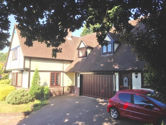 Thumbnail Detached house for sale in Bodmin Hill, Lostwithiel, Cornwall