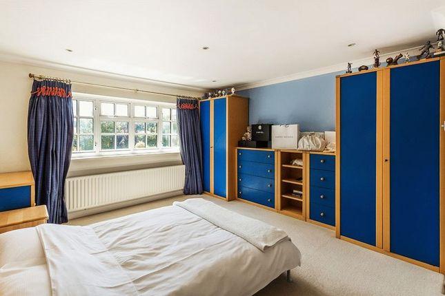 Bedroom of Babylon Lane, Lower Kingswood, Tadworth, Surrey KT20