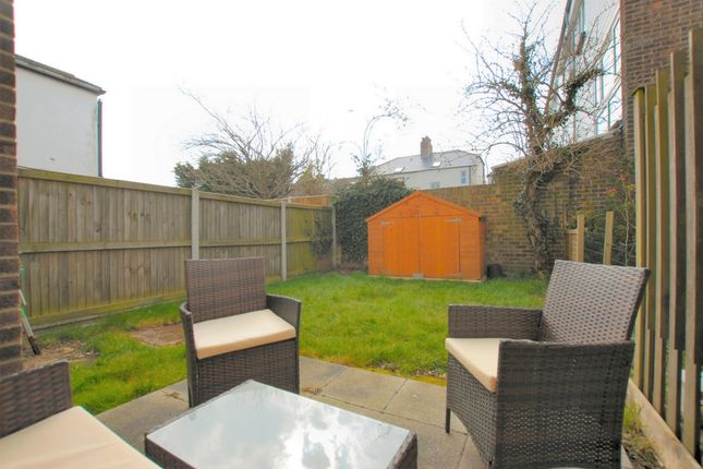 Victoria Road, Hythe CT21, 3 Bedroom Terraced House For