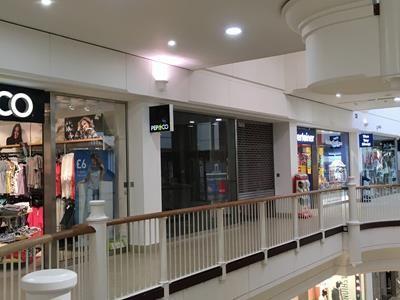 Thumbnail Retail premises to let in Unit 27B Market Place Shopping Centre, Bolton