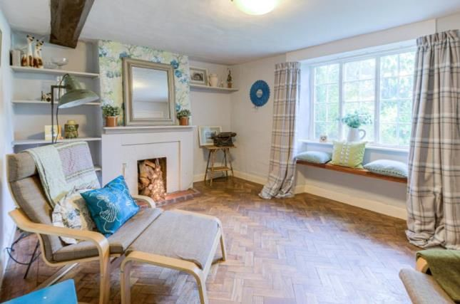 Family Room of High Street, Potterspury, Towcester, Northamptonshire NN12