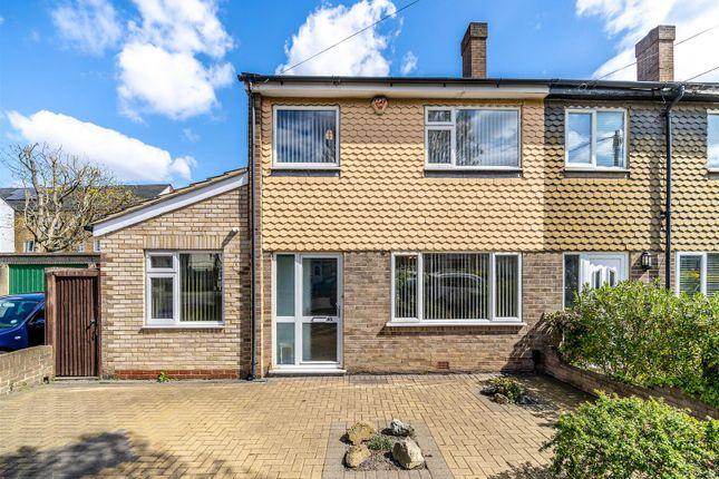 Thumbnail End terrace house for sale in Parish Lane, Penge