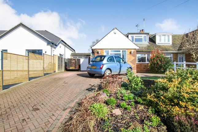 Thumbnail Property for sale in Orchard Estate, Eggington, Leighton Buzzard