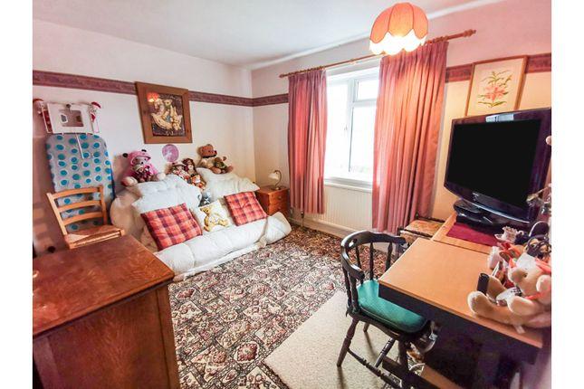 Bedroom Two of Kendal Avenue, Southampton SO16