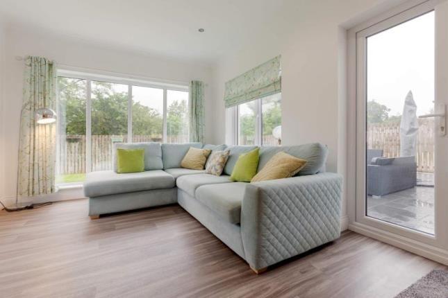 Garden Room of Scobbie Place, Redding, Falkirk FK2