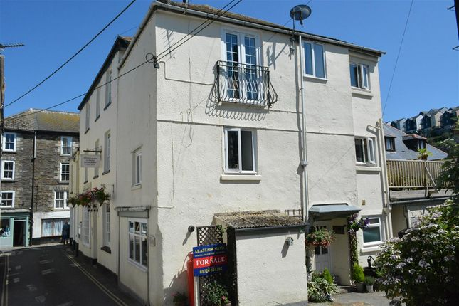 Thumbnail Property for sale in Mevagissey, Cornwall