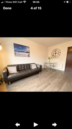 1 bed flat for sale in Bairns Ford Avenue, Falkirk FK2