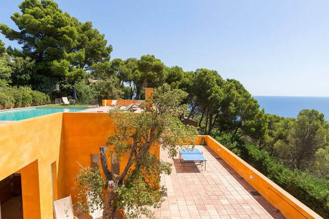 7 bed detached house for sale in Calle Coll Dels Ocells, Costa Brava, Catalonia, Spain